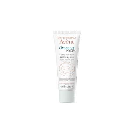 Avène Cleanance Hydra Crema - 40ml