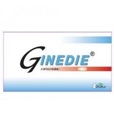 Ginedie Capsule Vaginali 8pz