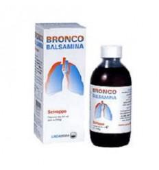 Broncobalsamina Sol Orale200ml