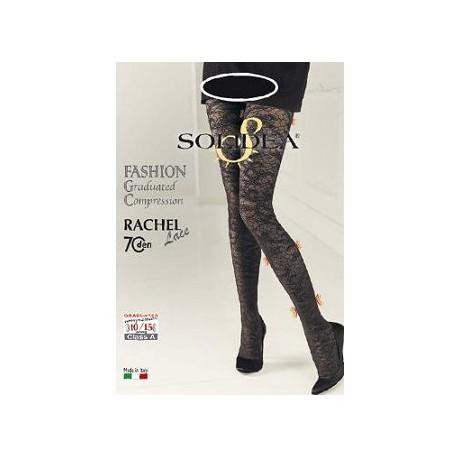 Rachel 70 Lace Nero 3-ml