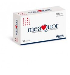 Meaquor 900 Omega-3 Epa/dha 48