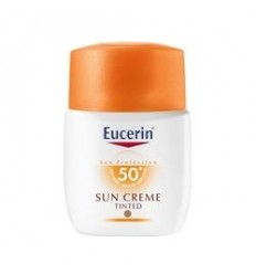 Eucerin Sun Viso Color Fp50+