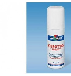 Cer Master-aid Spray 50ml