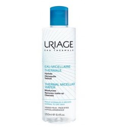 Uriage Acq Micel Te P N/s250ml