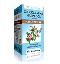 Glucosamina Harpadol Com 20cps
