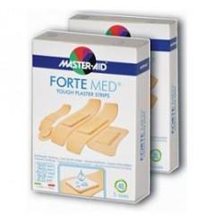 Master aid Fortemed Cerotti 5 formati 40pz