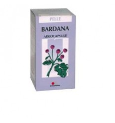 Bardana Arkocapsule 45cps