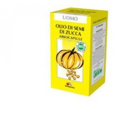 Olio Semi Zucca Arkocaps 60cps