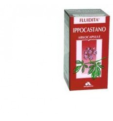 Ippocastano Arkocapsule 45cps