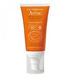 Avene Crema Solare Alta Protezione SPF 50+ Senza Profumo - 50ml
