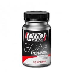 Promuscle Bcaa Powder 250g