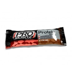 Promuscle Protein Bar Cacao80g