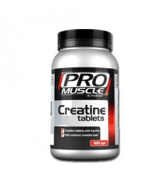Promuscle Creatine 100 cpr