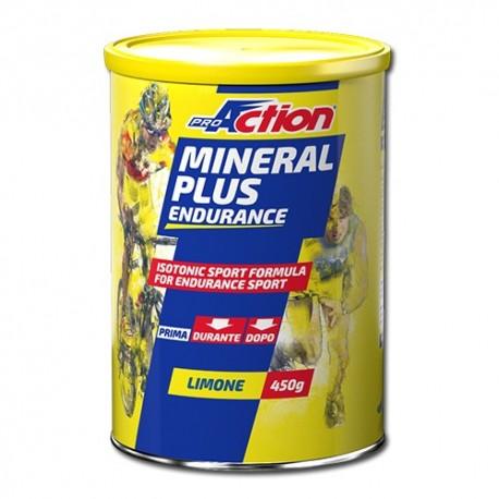 Mineral Plus Limone 450g