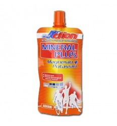 Mineral Plus Magnesio+potassio50ml