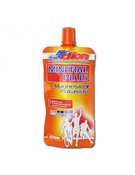 Mineral Plus Magnesio+potassio50ml