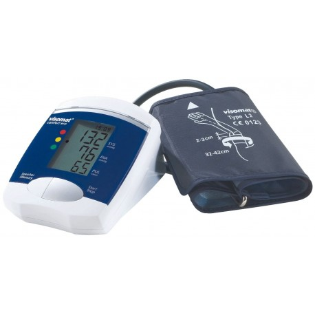 Visomat Misuratore pressione Comfort Eco