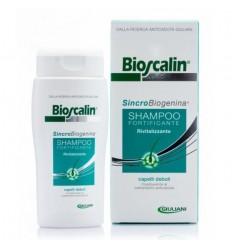 Bioscalin Sincrobiogenina Shampoo Fortificante Rivitalizzante 200ml