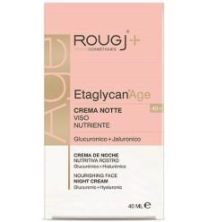 Etaglycanage Crema Notte 40ml