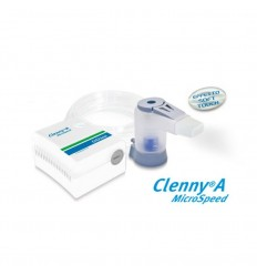 Clenny A Microspeed Batteria