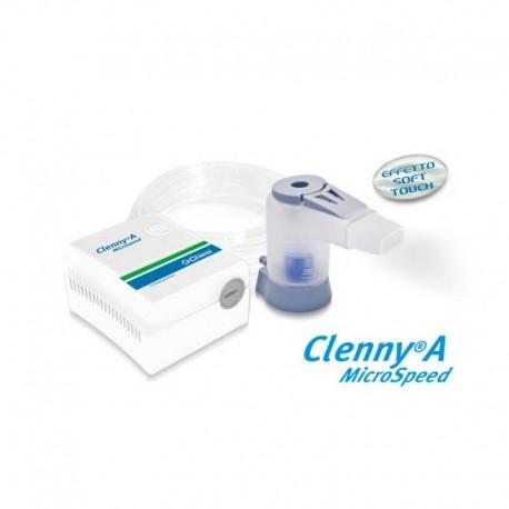 Clenny A Microspeed Batteria