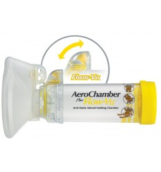 Aerochamber Plus Mask Infant A