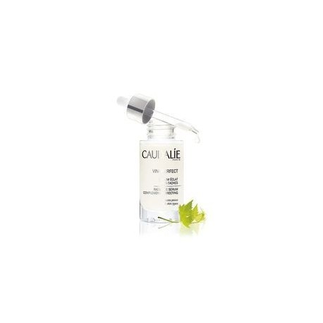 Caudalie Vinoperfect Siero Illuminante Antimacchie 30ml