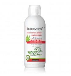 Zuccari Aloevera 2 Succo d' Aloe e Antiossidanti