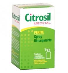 Citrosil Medical Rimarginante Spray