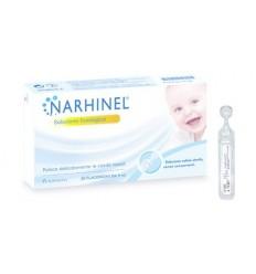 Narhinel Soluzione Fisiologica 20f 5ml