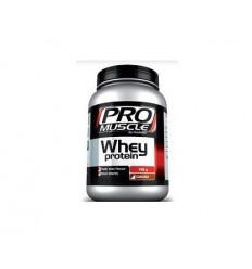 Promuscle Whey Protein Biscoc