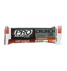 Promuscle Crunch Bar Cioccolato 50g