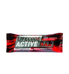 Lifecode Active Barr 35g Caffe'