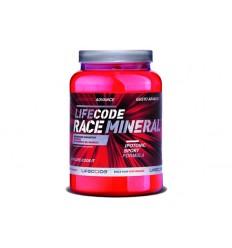 Lifecode Race Mineral Arancia 500g