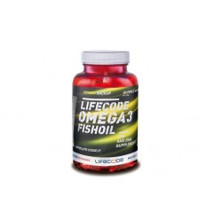 Lifecode Omega 3 Fishoil