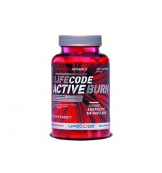 Lifecode Active Burn 90 capsule