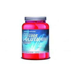 Lifecode L-glutamine 300g