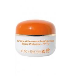 Codigen Crema abbronzante viso bassa protezione Spf10+