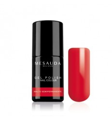Mesauda Gel Polish 04 Milano Red