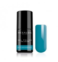 Mesauda Gel Polish 24 Teal Stone