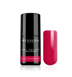 Mesauda 055 Gel Polish Pure Red