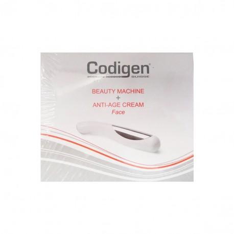 Codigen Cofanetto Beauty Machine + Crema Anti Age