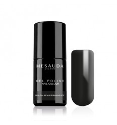 Mesauda 022 Gel Polish Black Out