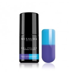 Mesauda Thermo Colour Violet/Skyblue 502