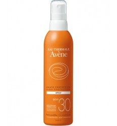 AVENE Spray Solare SFP30 - 200 ml