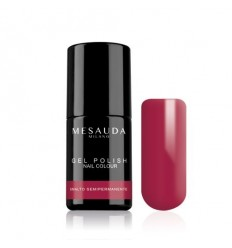 Mesauda 006 Gel Polish Claret 5ml