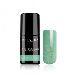 Mesauda 010 Gel Polish Jade
