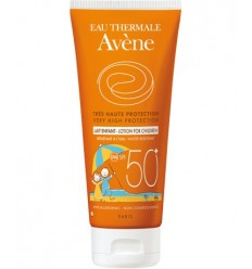 Avene Latte Solare Bambino SPF50+ 250ml