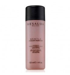 Mesauda Gentle Lacquer Remover 120 ml