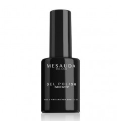 Mesauda Gel Polish Base e top 5ml